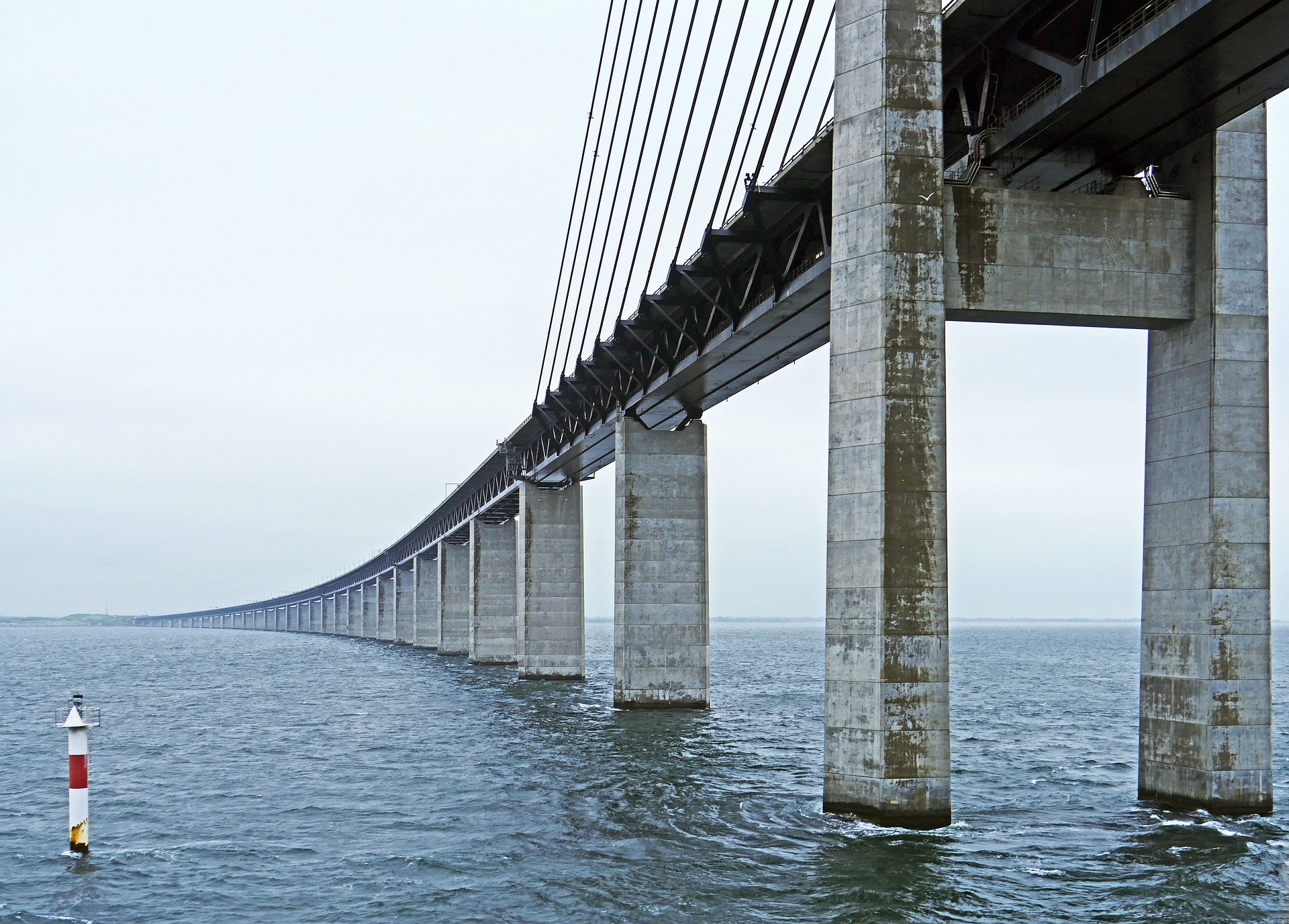 oresund-bridge-2417480 1920